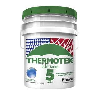Impermeabilizante Thermotek...