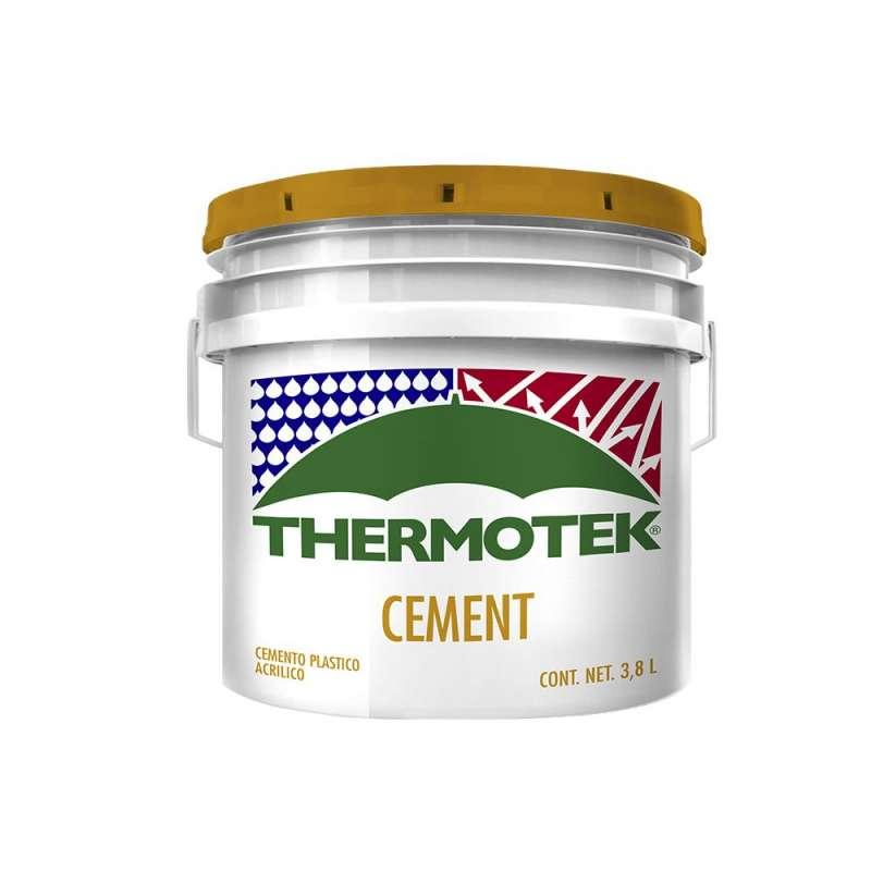 cemento-acrilico-thermotek-galon-3.8L