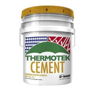 cemento-acrilico-thermotek-galon-19L