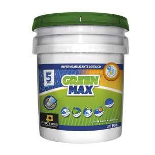 Green Max Protexa Bco 5años...