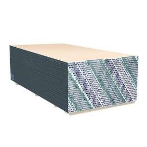 """Panel de Yeso Guard Rey Panel Rey 12.7mm (1/2"""") 1.22m x 2.44m 1 pieza"""