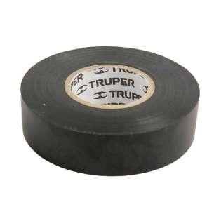 Cinta de aislar Truper...