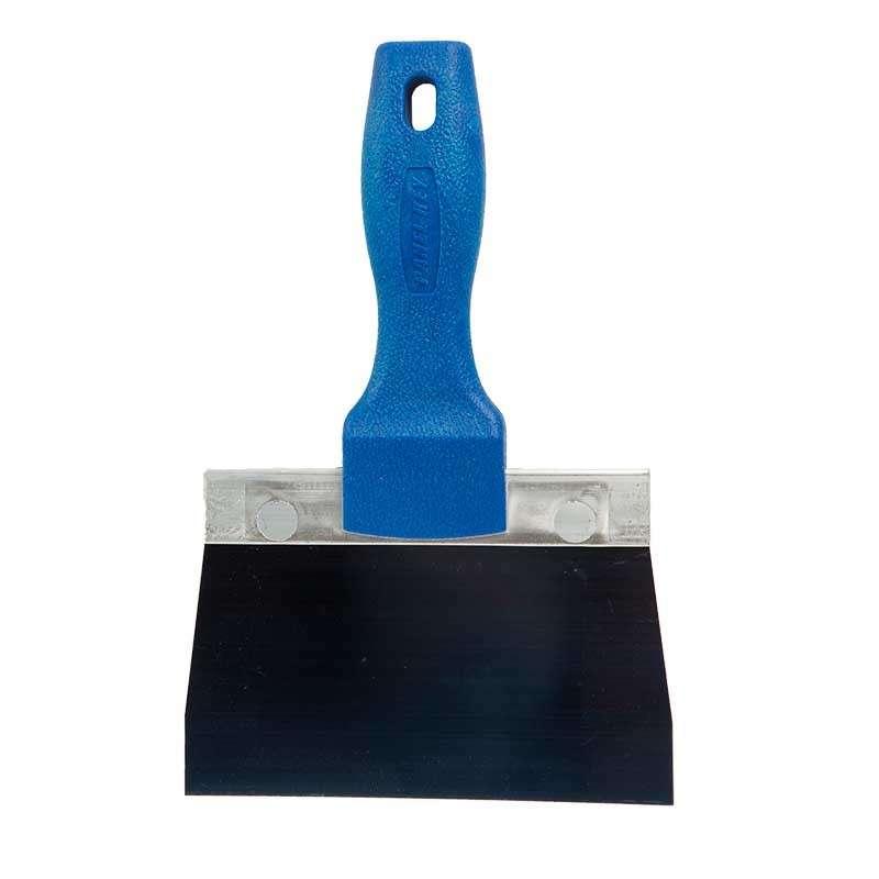 Espátula de Acero Azul Panel Rey  6...