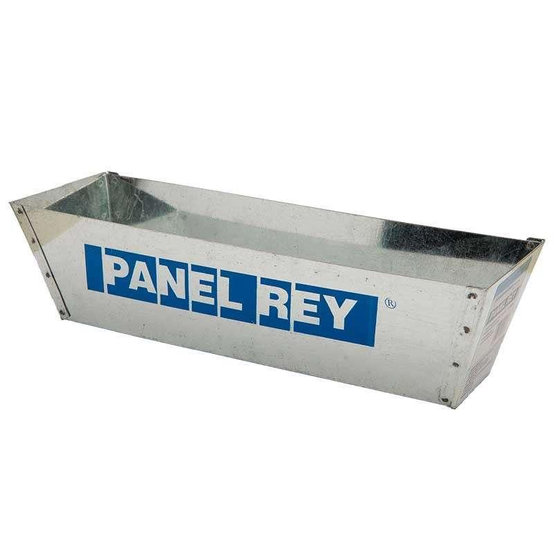 Charola de acero galvanizado Panel...
