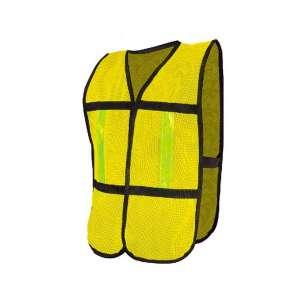 Chaleco amarillo SR-1010CRL...