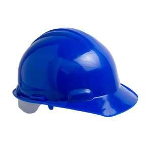 """Casco de seguridad Azul """"E""""..."""