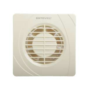 "Extractor blanco Estevez 4""..."