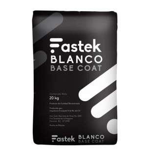 BASE COAT FASTEK BLANCO 20KG