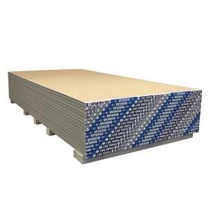 """Panel de Yeso Regular Panel Rey 1/2"""" Mod 800508. Medidas 1.22m x 2.44m x 12.7mm Presentación 1 pieza. Fácil de instalar en muros y cielos."""